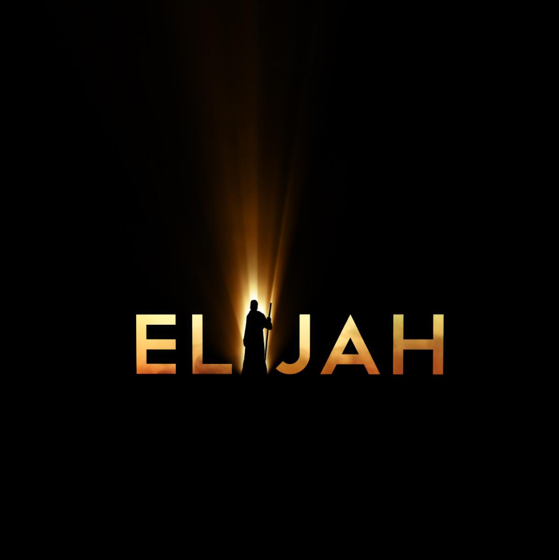 Elisha character study