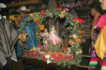 Las Posadas, The nine-day celebration of Christmas in Mexico, Guatemala