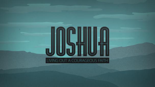 The Book of Joshua – Quiz